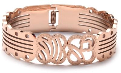 Diana Korr Stainless Steel Bracelet at flipkart