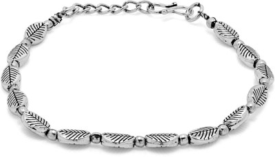 Voylla Alloy Silver Bracelet  available at flipkart for Rs.149