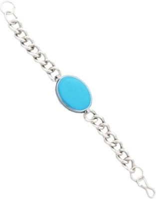 FashionCraft Stainless Steel Bracelet at flipkart