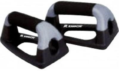 XS kamachi non slip Push up Bar Grey XS Bars