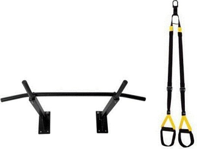 Off on home gym dynamics suspension trainer pull up bar black
