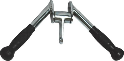 B FIT USA Pro Grip Balanced V Bar Multi training Bar Black B FIT USA Bars