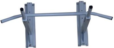 Mh Jim Equipments 15 Inch Hight Adjustable Pull Up Bar Pull up Bar White Mh Jim Equipments Bars