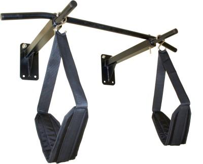 Home Gym Dynamics AS Model Pull up Bar Black