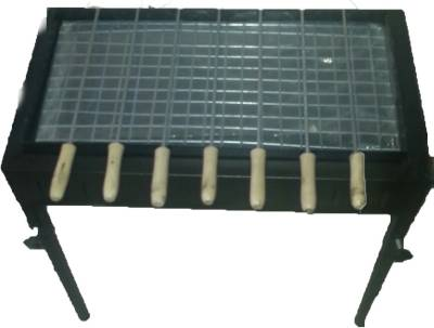 HL-112-Charcoal-Grill