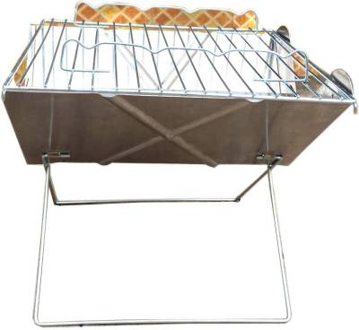 Hotline-SS-101-Charcoal-Grill