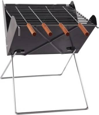 Hotline-HL-Folding110-Charcoal-Grill