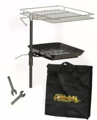 The-Perfect-CampfireGrill-Charcoal-Grill