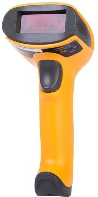 Maya Long Range Cordless Bar Code Reader for POS and Inventory NT-2028 Laser Barcode Scanner(In-counter)
