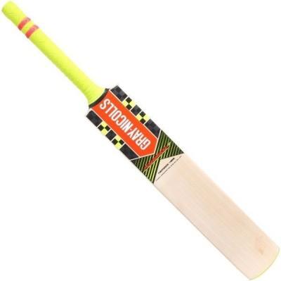 Gray Nicolls Powerbow5-GN6-LITE English Willow Cricket  Bat(Short Handle, NA g) at flipkart