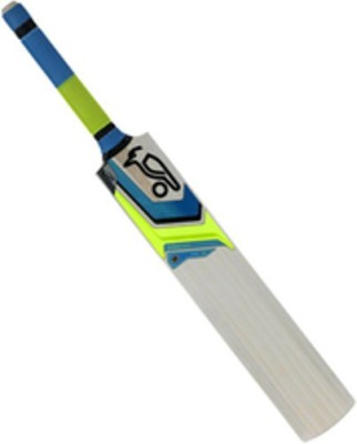 Kookaburra Verve 250 English Willow Cricket  Bat(Short Handle, 1000 - 1200 g)