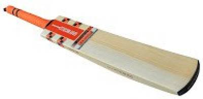Gray Nicolls Kaboom GN 1 English Willow Cricket  Bat (Short Handle, 700-1200 g)