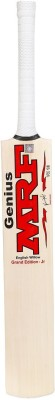 MRF Genius Unique English Willow Cricket Bat