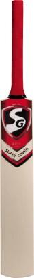 SG Super Cover English Willow Cricket  Bat(Short Handle) at flipkart
