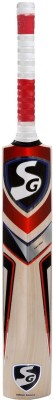 SG Sunny Tonny English Willow Cricket  Bat(Short Handle, 1160 - 1210 g) at flipkart