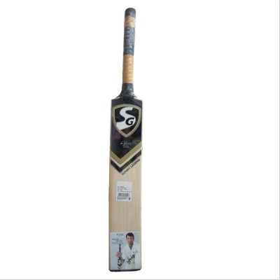 SG Sunny Legend Kashmir Willow Cricket  Bat(Short Handle, 1180-1220 g) at flipkart