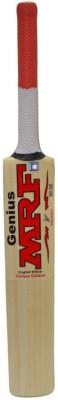 Mrf Unique Edition (Shikhar Dhawan Endorsed) English Willow Cricket  Bat(Short Handle, 1100-1300 g) at flipkart