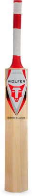 Wolfer Boomslang Kashmir Willow Cricket  Bat(1000-1300 g)