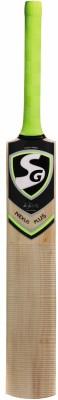 SG Nexus Plus Kashmir Willow Cricket  Bat(6, 950 - 1250 g) at flipkart