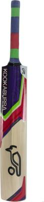 Kookaburra Instinct pro 30 Kashmir Willow Cricket  Bat (Short Handle, 1150-1250 g)