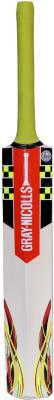 Gray Nicolls POWERBOW5-SMASHER Size-6 Kashmir Willow Cricket  Bat (6, 910-990 g)