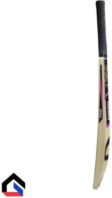 GAS HONKO Poplar Willow Cricket  Bat (Short Handle, 700-1200 g)