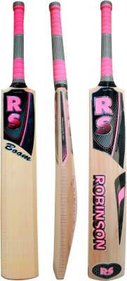 RS Robinson BOOM English Willow Cricket  Bat