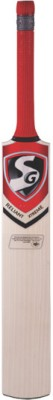 SG Reliant Xtreme English Willow Cricket  Bat(Short Handle) at flipkart