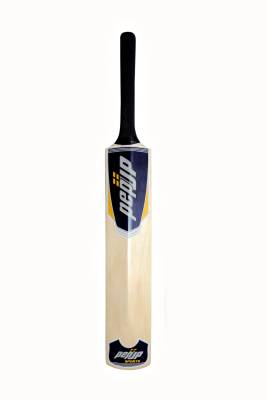 Pepup Excel Natural Willow Cricket  Bat (5, 700-900 g)
