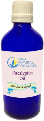 SNN Natural Products Eucalyptus Essential Oil(15 ml)