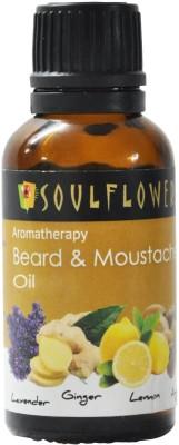 Soulflower Essential Oil(30 ml)