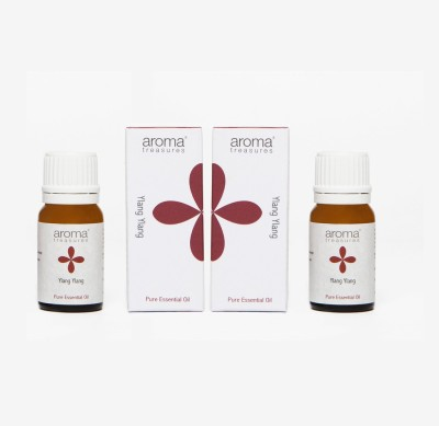 Buy aroma treasures eucalyptus essential oil pack of 2 20 for Aroma indian cuisine coupon