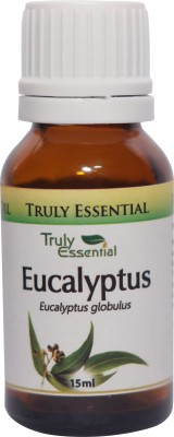 Truly Essential Oil-Eucalyptus(50 ml)  available at flipkart for Rs.140