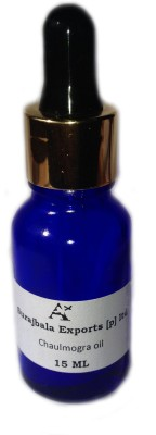 Ancient Healer Chaulmogra Essential Oil(15 ml)
