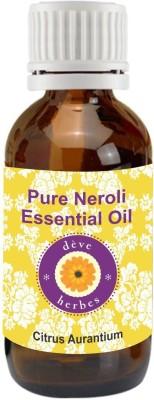 DVe Herbes Pure Neroli Essential Oil (15ml) -Citrus Aurantium(15 ml)