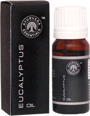 Ayurveda Essentials Eucalyptus Oil(10 ml)  available at flipkart for Rs.125