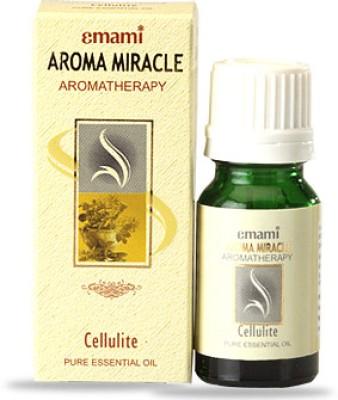 Emami Aroma Cellulite Essential Oil (10ML)