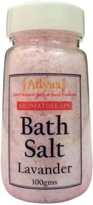 Adyaa Naturals Lavender(100 g)