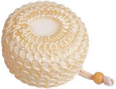 Babila Sisal ball bath sponge