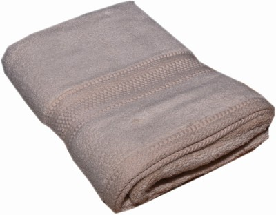 Bombay Dyeing Cotton Bath Towel(Brown)