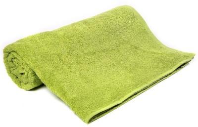 sovam Cotton Hand Towel(Light Green)