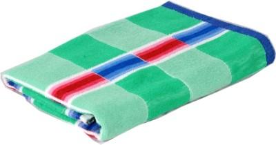 wellwet Cotton Bath Towel(Multicolor)