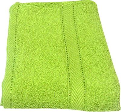 sovam Cotton Bath Towel(Dark Green)