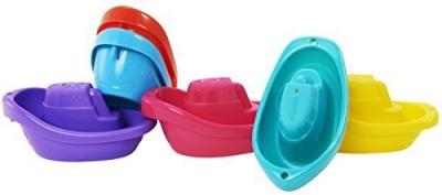 Munchkinz Bath Bath Toy(Multicolor)