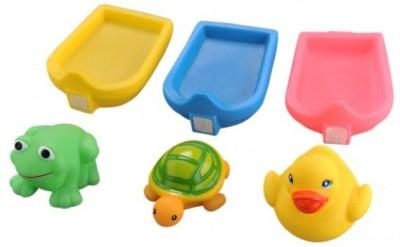 MeeMee MM-2029 Bath Toy(Multicolor)
