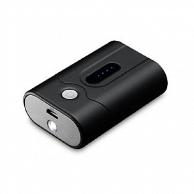 Cooler Master C-2022-KAZQ-S0 6000 mAh Power Fort Mobile Charger