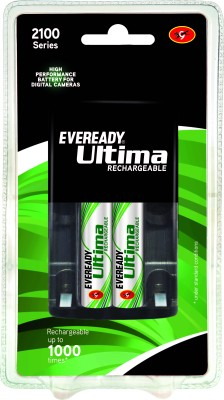 Eveready-2100AA-(with-2-Rechargeable-battery-2100-BP2C)-Charger
