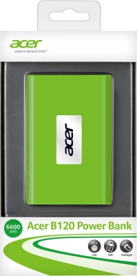 Acer-B-120-6600mAh-PowerBank