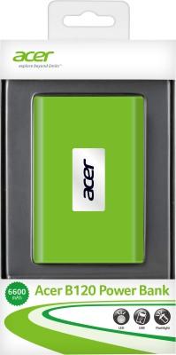 Acer-B-120-6600mAh-Power-Bank