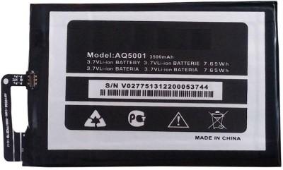SAMTEK Mobile Battery For Micromax Q380
